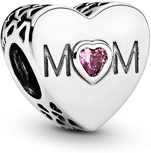 Pandora Mom Charm