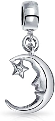 Pandora Moon Charm