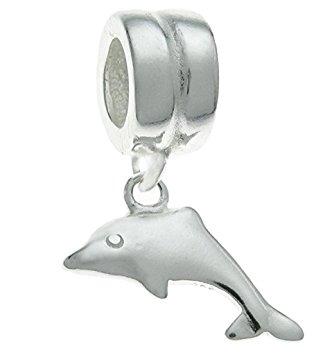 Pandora Moress Dolphin Charm