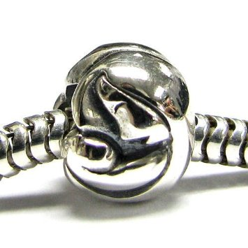 Pandora Mother Baby Forever Love Bead