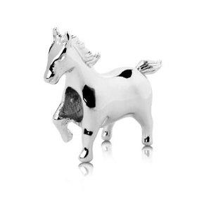 Pandora Mustang Charm