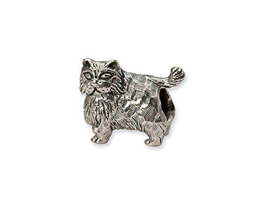 Pandora Persian Cat Charm