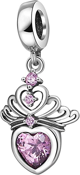 Pandora Princess Tiara Charm