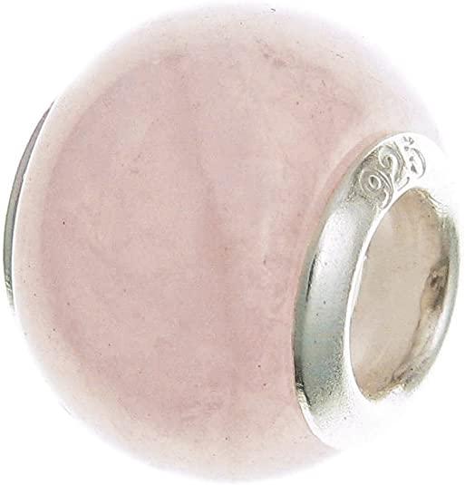 Pandora Rose Quartz Charm