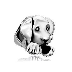 Pandora Sad Puppy Bead