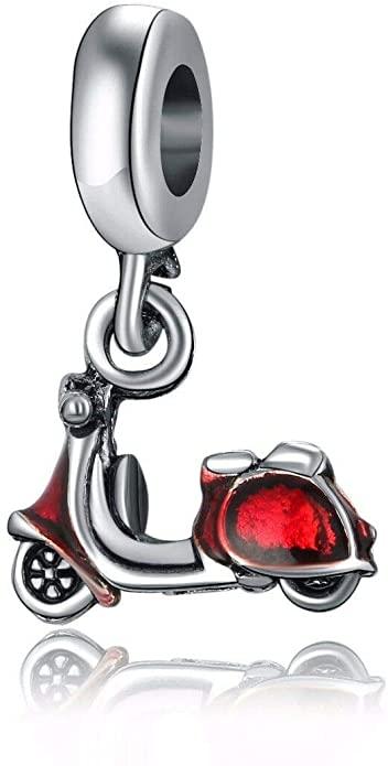 Pandora Scooter Charm
