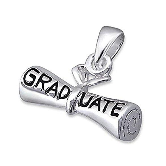 charm pandora diploma