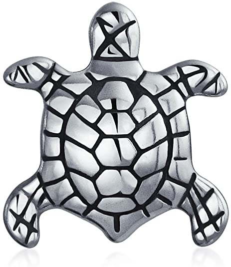 Pandora Sea Turtle Nautical Charm