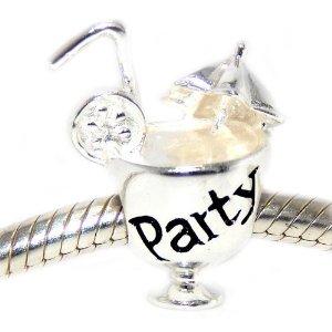 pandora charm cocktail