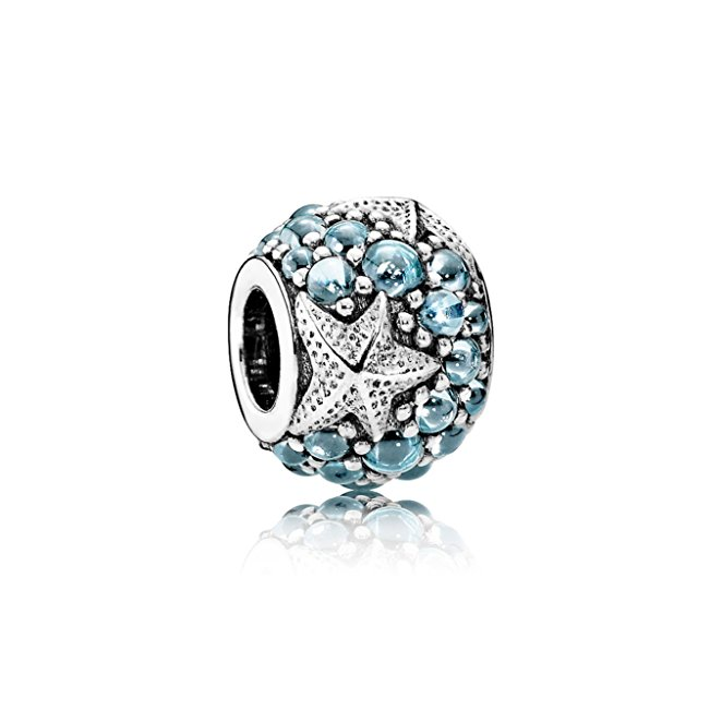 Pandora Small Starfish Charm
