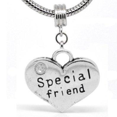 Pandora Special Friend Charm