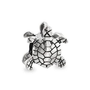 Pandora Standing Turtle Charm