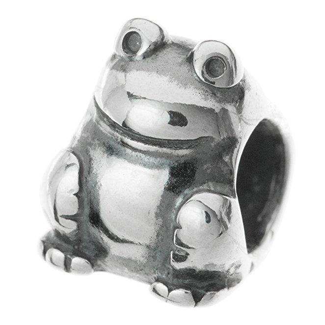 Pandora Toad Charm