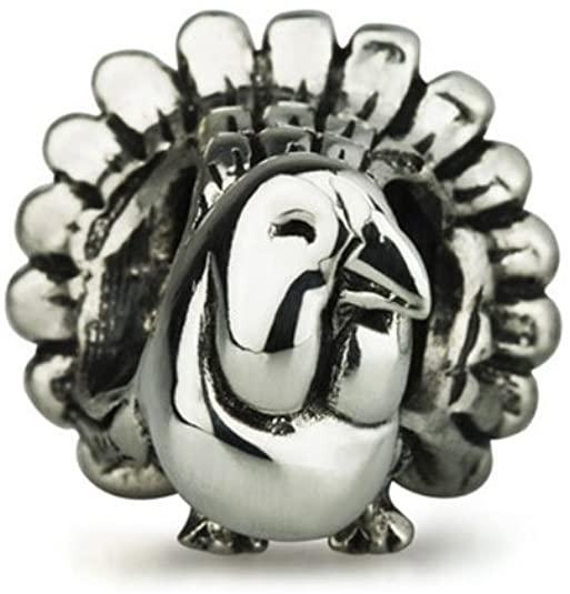 Pandora Tom the Turkey Charm