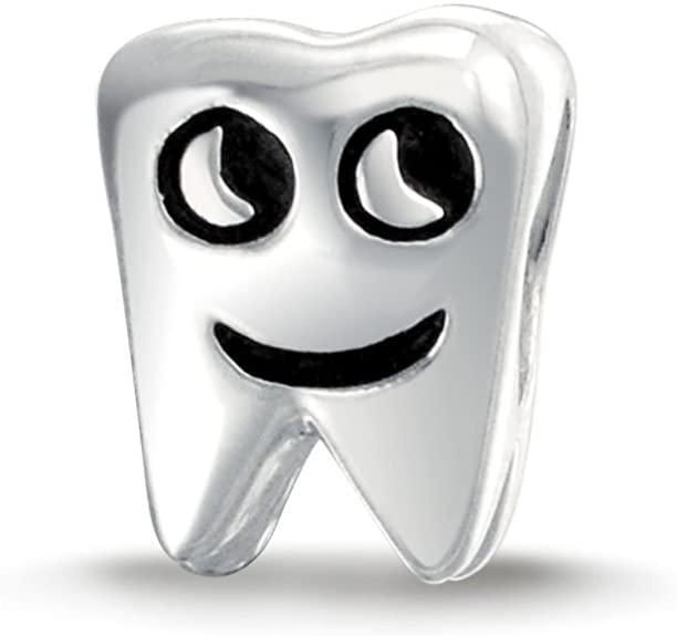 Pandora Tooth Charm