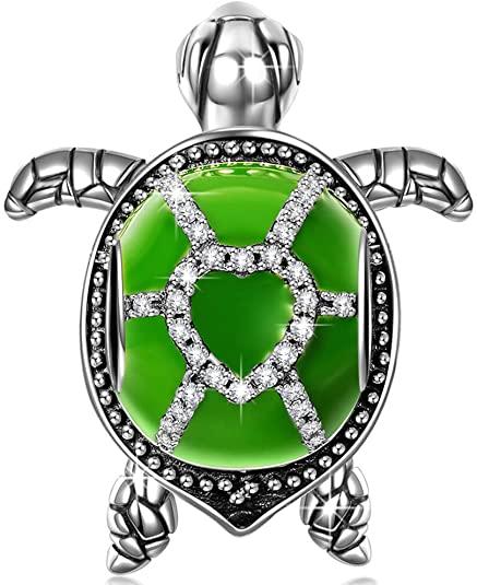 Pandora Tortoise Charm