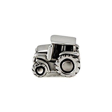 Pandora Tractor Charm