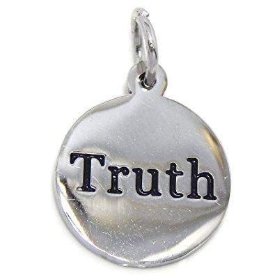 Pandora Truth Charm