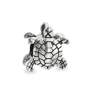 Pandora Turtle Nautical Charm