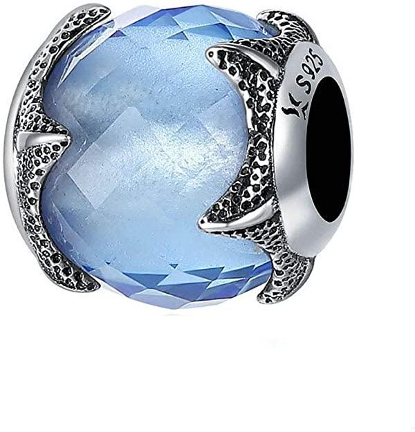 Pandora Under the Sea Murano Glass Charm