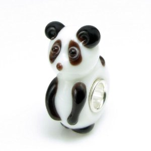 Pandora Walking Panda Bead