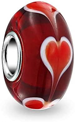 Pandora Wine Crush Glass Charm