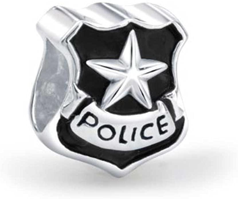Police Pandora Charm