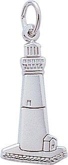 Rembrandt Lighthouse Barnegat Charm