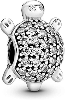 Sea Turtle Pandora Silver Charm